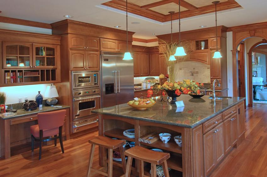 Kitchen Remodels Can Bring 72 85 Percent Return