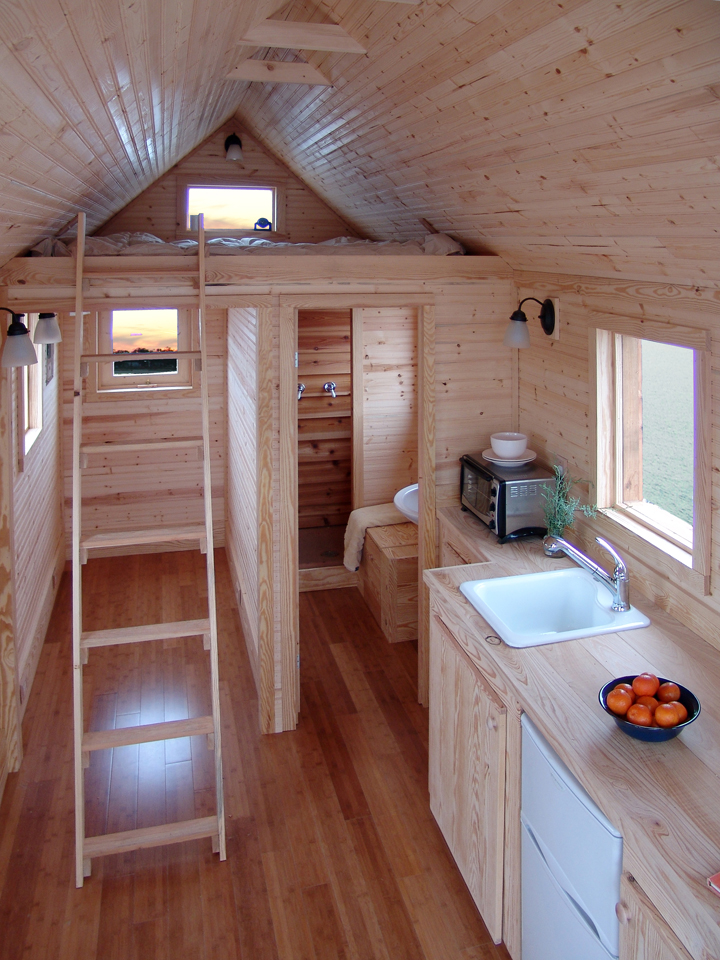 Tiny house architecture the cool new trend in home design